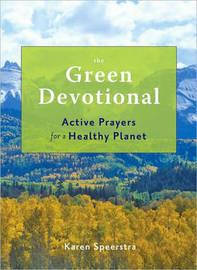 Green Devotional by Karen Speerstra image