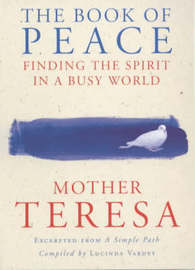 The Book Of Peace by Mother Teresa