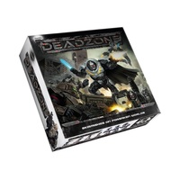 Deadzone Second Edition Starter Set