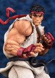 Street Fighter: 1/8 Legendary Ryu (3rd Strike) - PVC Figure