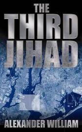The Third Jihad by Alexander William image