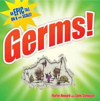 Germs! by Martin Howard image