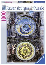 Ravensburger: Astronomical Clock - 1000pc Puzzle