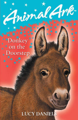 Donkey on the Doorstep by Lucy Daniels image