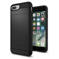 Spigen: iPhone 7 Plus - Slim Armour CS Case (Black)