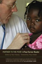 Partner to the Poor by Paul Farmer image
