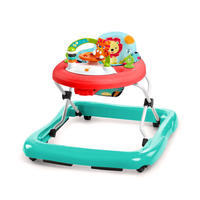 Bright Starts: Roaming Safari - Walk-A-Bout Walker
