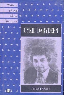 Cyril Debydeen by Jameela Begum image
