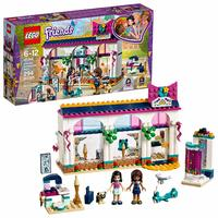 LEGO Friends: Andrea's Accessories Store (41344)