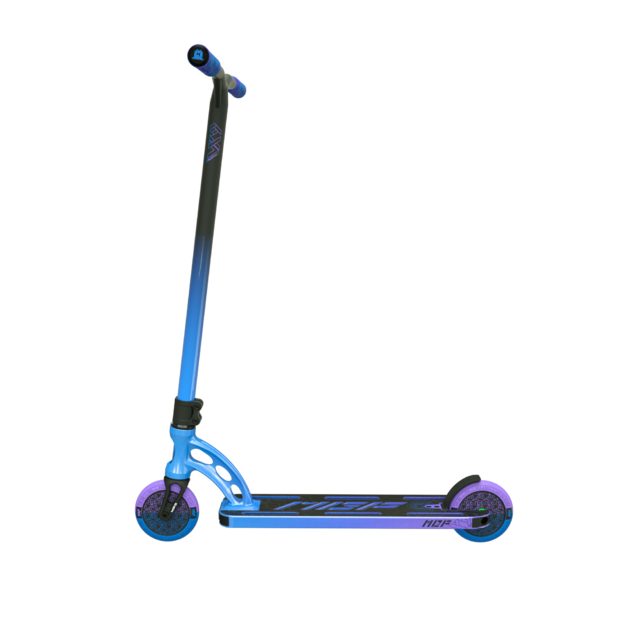 MADD Gear: VX9 Team Neo Scooter - Rp-1