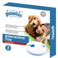 Pawise: Smart Toy - Spinng Wheel