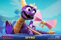 "Spyro the Dragon: Spyro Reignited - 17.5"" Premium Statue"