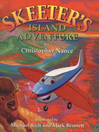 Skeeter's Island Adventure by C. Nance image