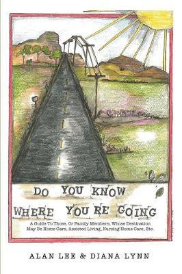 Do You Know Where You're Going? by Alan Lee