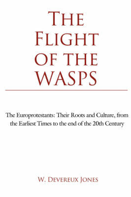 The Flight of the WASPS by W. Devereux Jones image