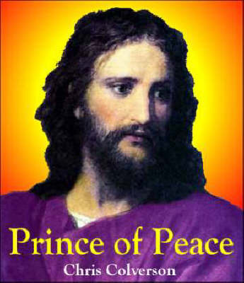 Prince of Peace by Chris Colverson image