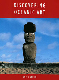 Discovering Oceanic Art by Tony Haruch image