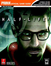 Half Life 2 - Prima Official Guide for PC Games