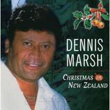 Christmas In N.Z. by Dennis Marsh