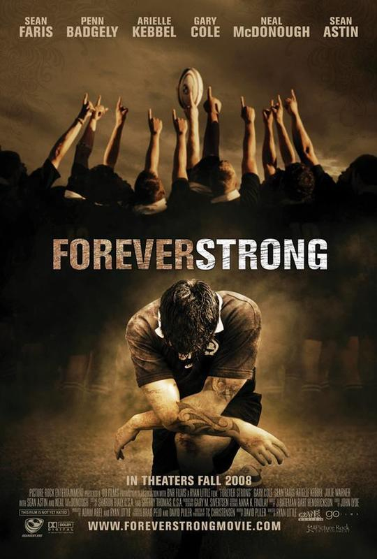 Forever Strong on DVD