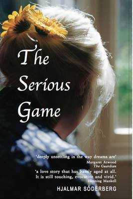 The Serious Game by Hjalmar Soderberg image