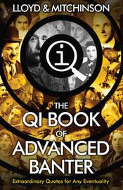 QI: Advanced Banter by John Lloyd