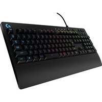 Logitech G213 Prodigy Gaming Keyboard for  image