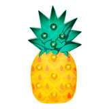 Sunnylife Marquee Light - Pineapple