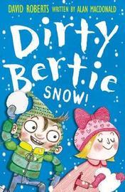 Snow! by Alan MacDonald
