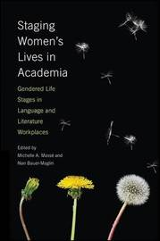 Staging Women's Lives in Academia image