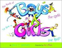 Book of Boys for Girls and Girls for Boys by D Greenberg