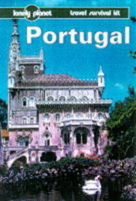 Portugal by John King image