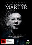 Let Me Make You a Martyr on DVD