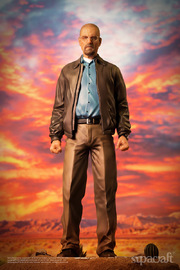 Breaking Bad: Walter White - 1:4 Scale Statue
