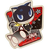 PERSONA5 the Animation: Travel Sticker 4 Mona image