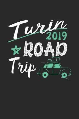 Turin Road Trip 2019 by Maximus Designs