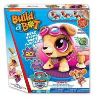 Build-a-bot: Robot Pet - Paw Patrol Skye