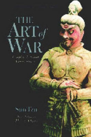 Art Of War by Thomas Cleary