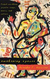 Awakening Spaces by Brenda F. Berrian