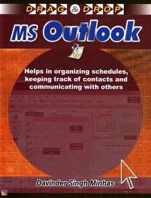 MS Outlook by Davinder Singh Minhas image
