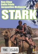 Stark on DVD