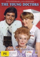 Young Doctors, The (2 Discs) on DVD