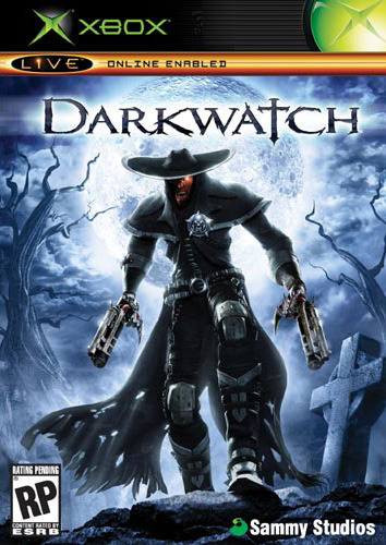 Darkwatch for Xbox