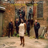 I Learned The Hard Way (LP) by Sharon Jones & The Dap-Kings
