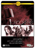 Legends in Concert - Country Rockers (3 Disc Set)