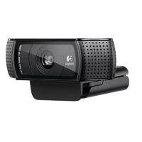Logitech C920 HD Pro Webcam image