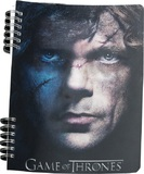 Games of Thrones Faces Lenticular Journal