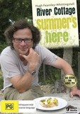 River Cottage Summer's Here on DVD