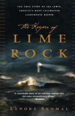 Keeper of Lime Rock by Lenore Skomal