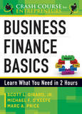 Business Finance Basics by Marc A Price